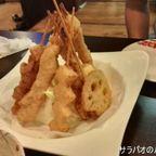 深夜3時まで営業の日本料理店 しゃかりき432″ 日本街店