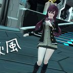 キャラ別アルバム@萩風