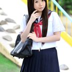 【No.25220】 セーラー服 / 葵なつ
