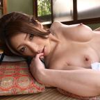 佳山三花 - 綺麗なお姉さん。~AV女優のグラビア写真集~