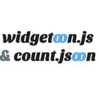 ツイート数取得APIのwidgetoon.js & count.jsoonがものすごく便利!