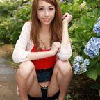 長谷川リホ - 綺麗なお姉さん。~AV女優のグラビア写真集~