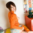 初音みのり - 綺麗なお姉さん。~AV女優のグラビア写真集~