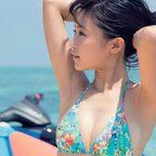 小島瑠璃子 「夏女」こじるりのアツい夏休み!