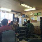 2016年1月健康麻雀教室