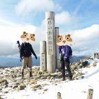 20161229塔ノ岳