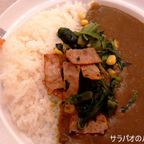 CoCo壱番屋は日本品質の安定感のあるカレー専門店 in MBK