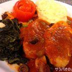穴場的なイタリア料理店 リド in サトーン