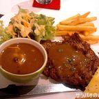 ステーキハウス カン・ブリで160バーツの激安ステーキを食す in カンチャナブリ
