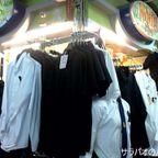 プミポン国王の弔問のためにMBKへ黒い服を買いに行ってきた