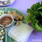 ベトナム料理店 マダム・オーンのおすすめメニュー10選 in ランナム