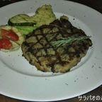 Medium Rare Steak & Wineはハイソなタイ人に人気のステーキハウス in アーリー