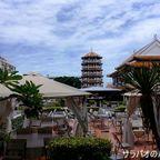 世界最大のレストラン ロイヤル ドラゴンでランチ on ソイ・バンナー