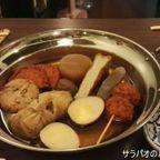 本格東京おでんが一押し 居酒屋 トンロー食堂 on ソイ・トンロー 20