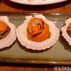 新鮮な海鮮料理メニューが豊富な魚昌 in トンロー