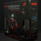 EPICGEAR ThunderouZ USB駆動アンプ搭載ゲーミングヘッドセットを使ってみた!