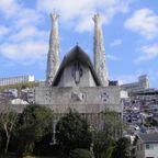 聖フィリッポ・デ・ヘスス教会