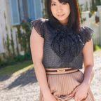 篠原杏 - 綺麗なお姉さん。~AV女優のグラビア写真集~