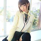 愛沢かりん - 綺麗なお姉さん。~AV女優のグラビア写真集~