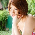 推川ゆうり - 綺麗なお姉さん。~AV女優のグラビア写真集~