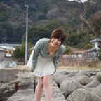 卯水咲流 - 綺麗なお姉さん。~AV女優のグラビア写真集~