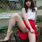市川まさみ - 綺麗なお姉さん。~AV女優のグラビア写真集~