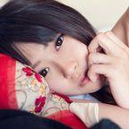 潮崎藍 可愛くイチャイチャ…セックス画像