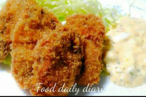 Food daily diary of Bon Bon