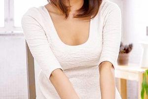 女子アナレベルの美女が自宅でオナニー【50分】