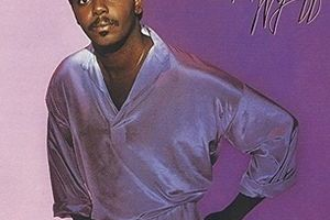 Soul/R&B名盤(1982年) - Michael Wycoff / Love Conquers All