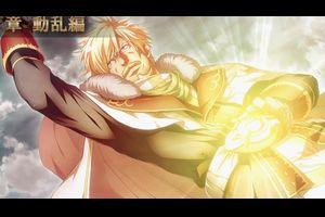 【創神のアルスマグナ】いやキュベのバリアおかしい……のアイキャッチ画像