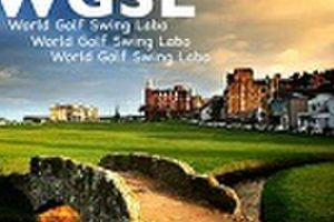 WGSL -WORLD GOLF SWING LABO-