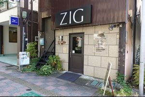 ZIG MEAT DINING(宇都宮市)-8