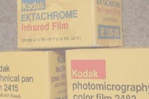 photographic paper -Z-78