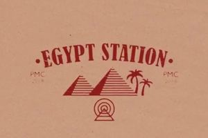 Paul McCartney's new album will probably be called 'Egypt Station'