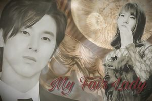 My Fair Lady #10