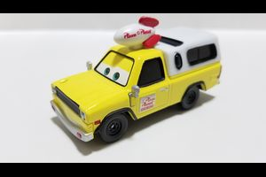 [Mattel] Todd the Pizza Planet Truck