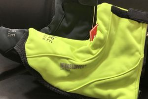 GORE ROAD WS THERMO OVERSHOES