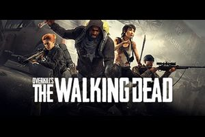 OVERKILL'S The Walking Dead 国内PS4版 無期限延期
