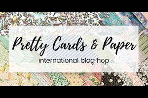 Pretty Cards & Paper featuring ***  Monster Bash OR Pressed Petals