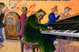 Fats Domino - The Fats Domino Jukebox
