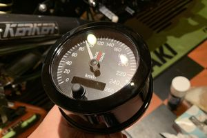 STACK ST3802 speed meter +ST200 part3