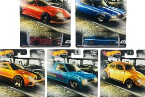 【予約受付中】(Hot Wheels)Car Culture Assort -Cruise Boulevard(12月発売)