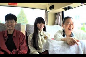 "Perfume 8th Tour 2020 ""P Cubed"" in Dome GOODSほか"