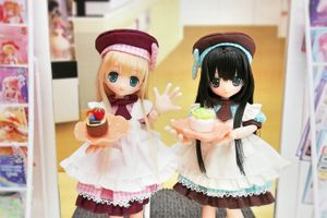 AZONE Labelshop AKIHABARA OFFICIAL BLOG