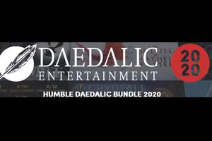 Humble Daedalic Bundle 2020 開始