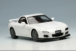 [VISION 1/43]Mazda RX-7 (FD3S) Type RZ 2000