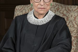 【英語リーディング問題の解答】 Ruth Bader Ginsberg, the second woman to serve on the Supreme Court, dies.