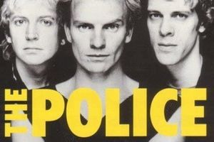 The Police - Can't Stand Losing You「キャント・スタンド・ルージング・ユー」