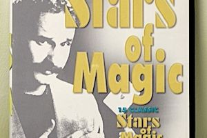 Stars of magic vol.2-1 (Paul Harris)